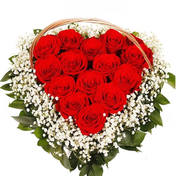 Фото символа англии алой розы приготовления